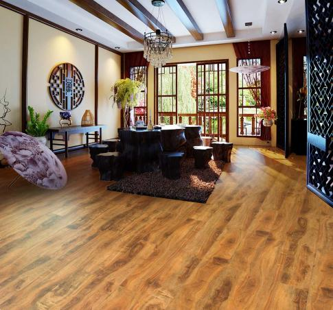 How To Choose Hardwood Floors By Property Type