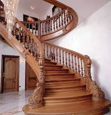 Merveilleux Which Stairs Are More Affordable To Install: Engineered Or Regular Wood  Stairs?