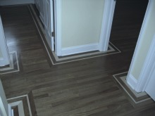 Hardwood Flooring Patterns